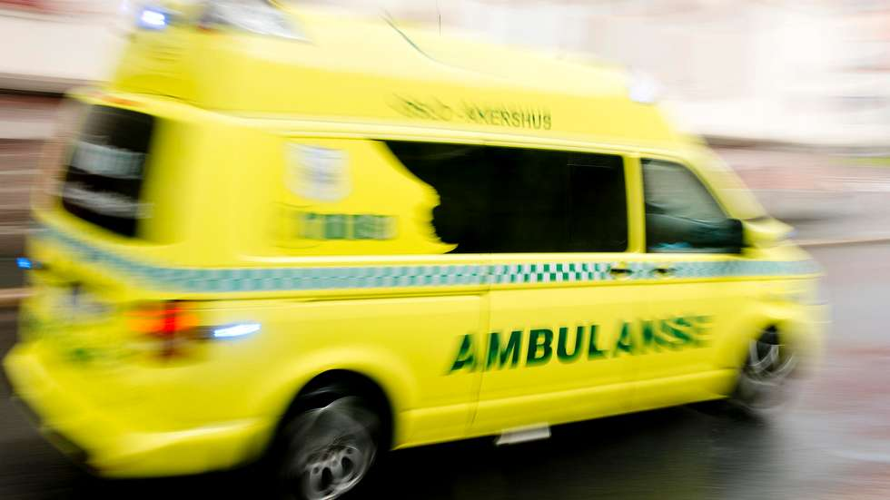 Bilderesultat for ambulanse
