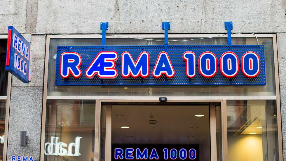 rema 1000 kundeservice